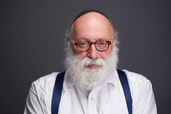 Rabbi Simon Jacobson